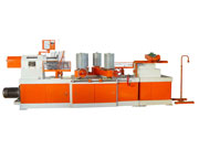 LJ-4D PAPER TUBE MACHINE