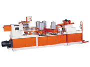 LJT-4D PAPER TUBE MACHINE