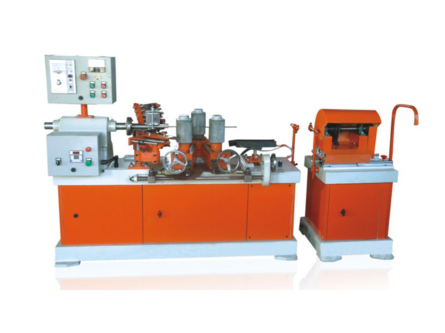 LW-3D PAPER TUBE WINDER