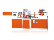 LW-2D PAPER TUBE WINDER