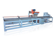 HL-SAW PAPER TUBE RECUTTER