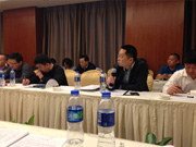 Paper Tube Industry Association Meeting