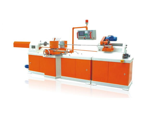 LW-2DNC PAPER TUBE WINDER