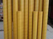RESIN TUBE AND SEAMLESS TUBE